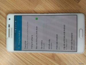 Hcmc-Cần Bán Samsung A5 2015!