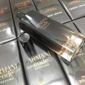 Nước hoa mini Authentic ( p2): 0938.318.168- 0966.250.158.  Armani code profumo bản xịt 15m