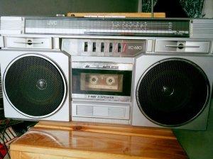 E xin GL cassettel jvc-680 900k ko Bao ship