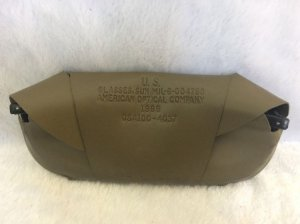 kính AO AMERICAN OPTICAL MIL-G004758