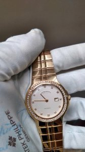Vacheron constatins swiss made
