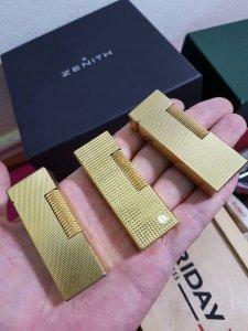 Thanh lý 3 chiếc Dunhill mạ vàng cực đẹp