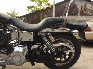 Harley Davidson Dyna 1450 phiên bản kỉ niệm 100 năm