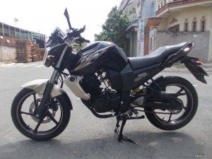 Moto FZ-S 150cc BSTP ngay chủ