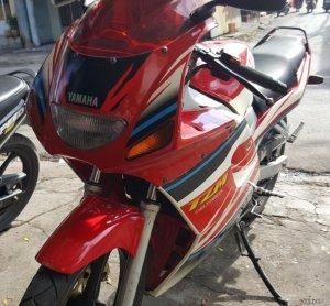 Mình cần bán xe Yamaha TZM 150 như hình.
