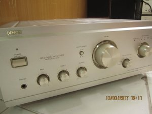AMPLI DENON 2000III
