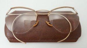 Gọng kính cổ bọc vàng 1/10 12K GF . 1tr400