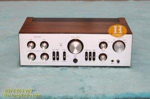 Amply Luxman L85V Đẹp xuất sắc
