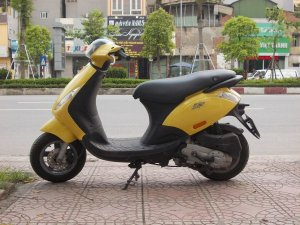 Zip Việt ( màu vàng, dk cuối 2012 )