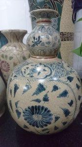 Đồ gốm xưa và nay