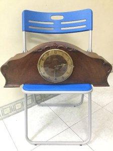Bán đồng hồ vai bò junghang nổi tiếng của Đức