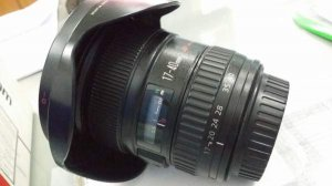 Canon EF 17-40mm f/4L, Canon 17 85 USM IS, Canon EF 24-105mm f/4L...