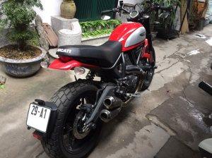 Ducati Scrambler Icon 2015 HQCN