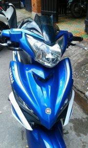 Ex 135 trắng xanh GP màu hot ,bstp chinh chủ, bao vip 5252