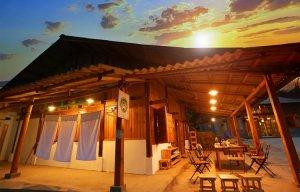 Homestay mới xuất hiện nằm giữa thung lũng Sapa, Tả Van cực đẹp và quyến rũ