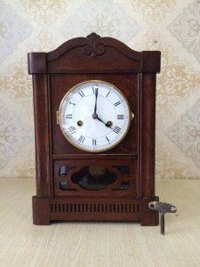 Đồng hồ Junghan sx Đức 1900