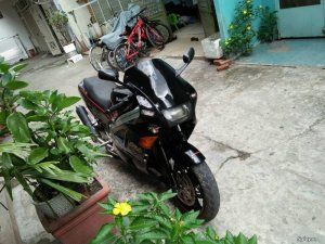 Kawasaki Zx4 400cc chính chủ