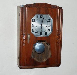 Đồng hồ ODO đời 30 quả trám
