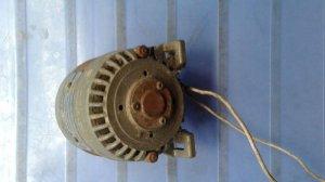 Chào bán motor sử dụng điện 220v/240v hoạt động tốt