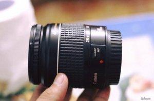 Bán lens canon 28.80 f3.5-5.6 giá hạt dẻ