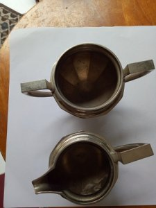 2 chum UNIVERSAT Đồ xưa- hàng xách tay từ Mỹ