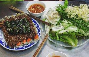 Những món ngon đặc sản ở Lý Sơn – Quảng Ngãi