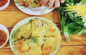 Những món ăn cực kỳ bá đạo tại Sài Gòn chỉ dành cho những ngày mưa