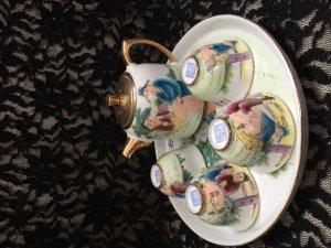 Bộ trà xuân cung