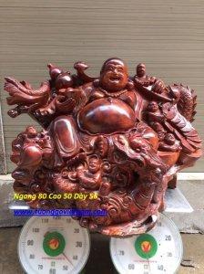 Xả hàng - Tượng Phật Di Lặc đẹp