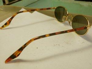 Mắt kính Rayban Sidestreet W2188 OVBK Sunglasses USA