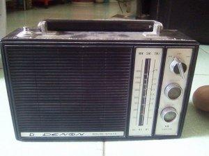 Radio Denon