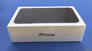 iPhone 7 128G Black, Fullbox, Nguyên Seal, Chưa Active
