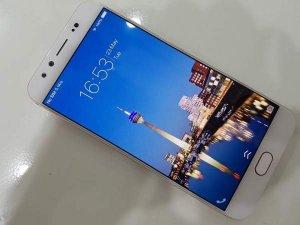 Vivo X9 dual 2 sim 2 camera trước Snapdragon 625 Ram 4G bán hay đổi