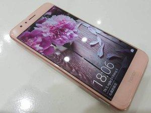 Huawei Honor 8 2 sim 64GB pink max cấu hình Kirin 950 Ram 4GB bán/ đổi
