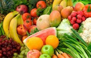 Công dụng chữa bệnh vô cùng hiệu quả của những loại trái cây rau củ quanh ta