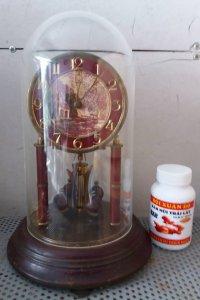 Đồng hồ úp ly cổ xưa quý hiếm hội xuân độ giá 6 triệu 1 cái