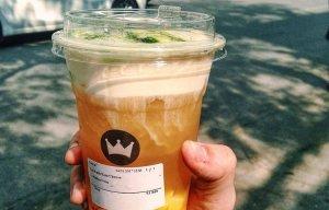 Những thương hiệu trà sữa ngon và bá đạo đang có mặt ở Hà Nội