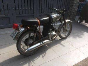 Honda cl 50