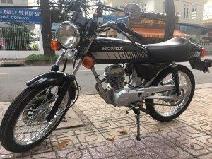Bán Honda CB50s