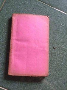 Sách cổ( về huyệt đạo)