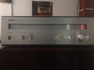 Tuner(radio) Yamaha