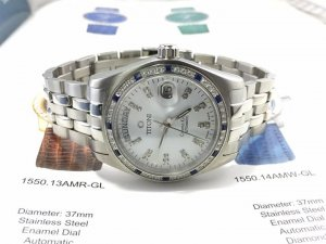 Đồng Hồ Titoni Cosmo King Automatic