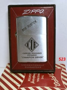Z.523 _chữ xéo 1959 _C I E
