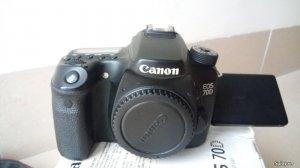 Canon 70D cần bán