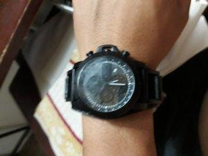 Đồng hồ chính hãng hiệu fossil