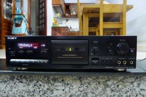 SONY TC-RX715
