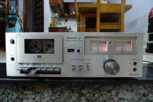 TECHNICS RS-M7