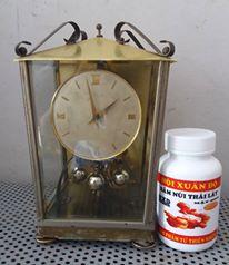 Đồng hồ cổ xưa hội xuân độ bán