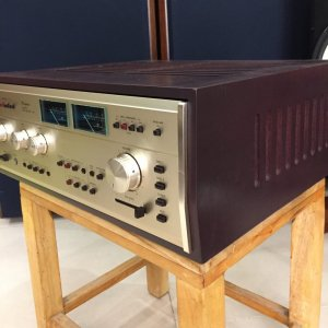 Accuphase 303