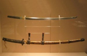 Những thanh kiếm cổ với giá trị khổng lồ khắp nơi trên thế giới được đấu giá